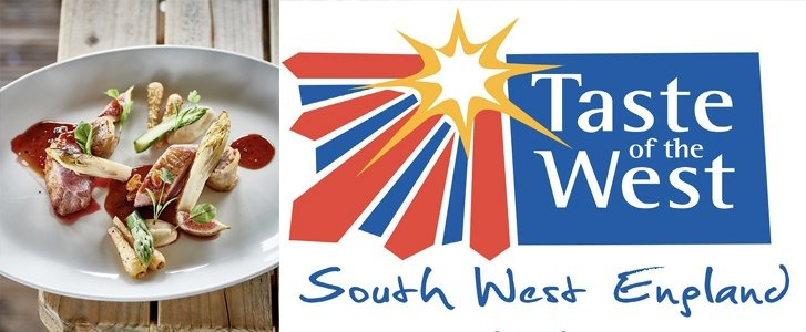 Taste West River Exe Cafe