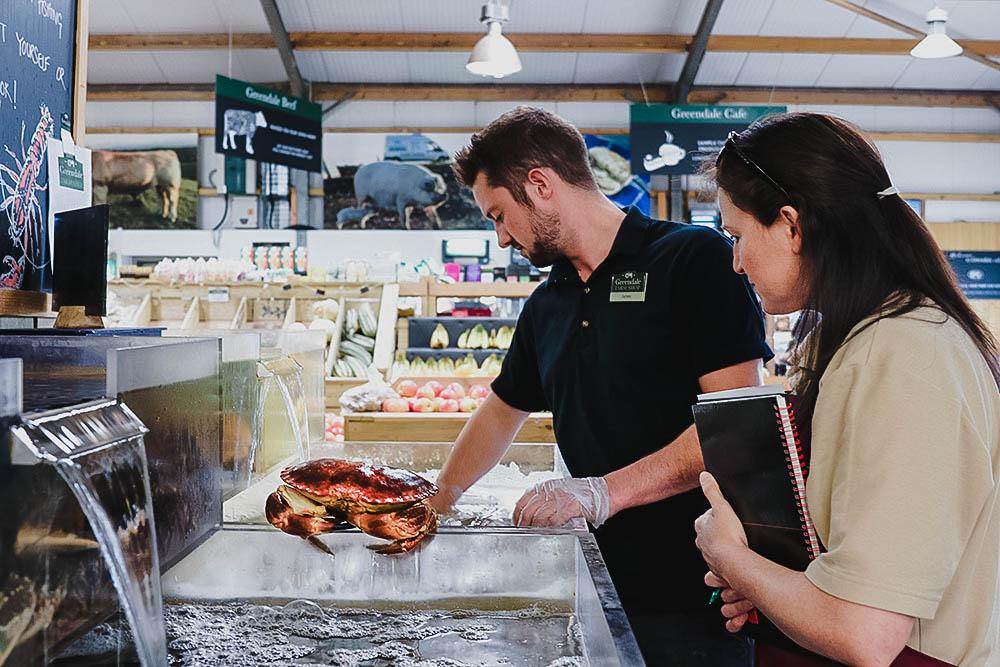 Greendale Fishmongers