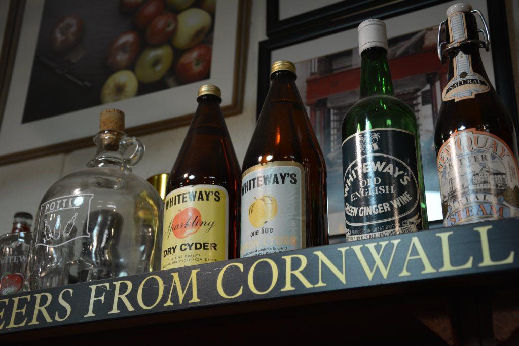 Green Valley Cider